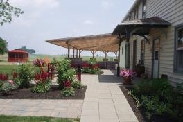Farmhouse-Entrance